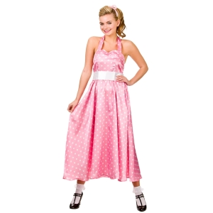 50s Bopper Dress